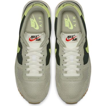 Nike Air Vortex Leather grau gelb 903896 304 – Bild 4