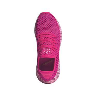 adidas Originals Deerupt Runner W Damen Sneaker pink CG6090 – Bild 4