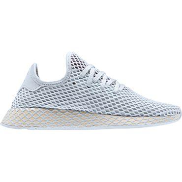 adidas Originals Deerupt Runner W Damen Sneaker blau CG6083 – Bild 1