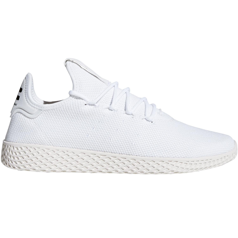 1f5a01ae5 adidas Originals PW Tennis HU Sneaker weiß B41792