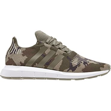 adidas Originals Swift Run Herren Sneaker camouflage BD7976