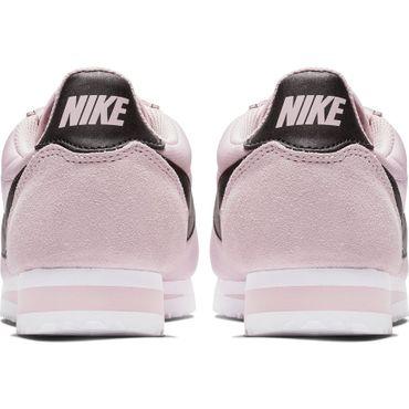 Nike WMNS Classic Cortez Nylon Damen Sneaker lila schwarz 749864 502 – Bild 5