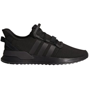 adidas Originals U_Path Run Sneaker schwarz G27636 – Bild 1