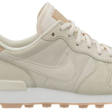 Nike W Internationalist PRM Damen Sneaker beige 828404 104 – Bild 2