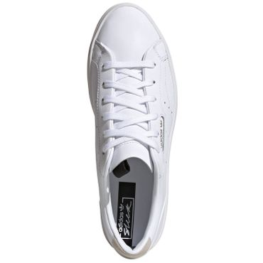 adidas Originals Sleek W Damen Sneaker weiß DB3258 – Bild 5