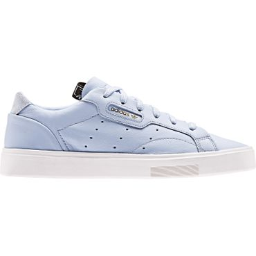adidas Originals Sleek W Damen Sneaker hellblau DB3259 – Bild 1