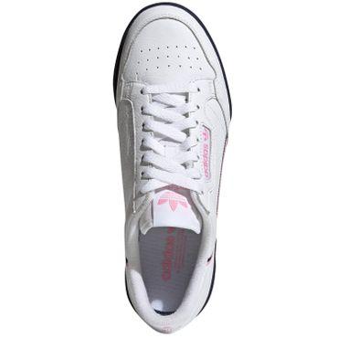 adidas Originals Continental 80 W Sneaker weiß multicolor G27724 – Bild 5