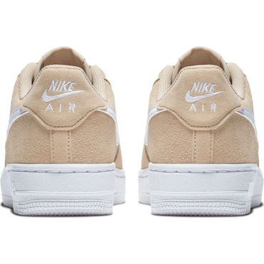 Nike Air Force PE GS Sneaker beige BV0064 200 – Bild 5