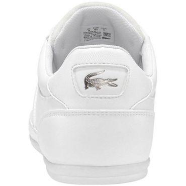 Lacoste Chaymon BL 1 CMA Sneaker weiß 7-37CMA009421G – Bild 5