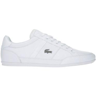 Lacoste Chaymon BL 1 CMA Sneaker weiß 7-37CMA009421G