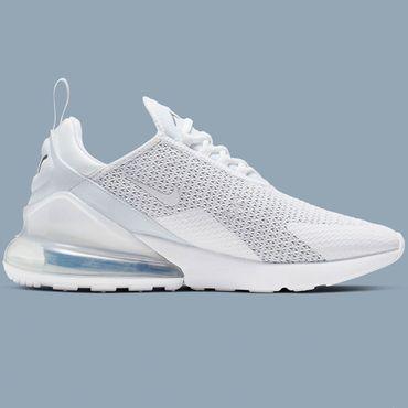 Nike Air Max 270 SE Herren Sneaker weiß AQ9164 101 – Bild 6
