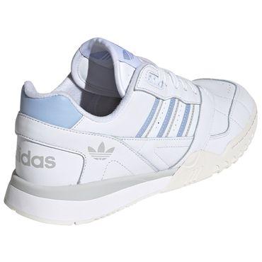 adidas Originals A.R. Trainer W Damen Retro Sneaker weiß G27715 – Bild 4