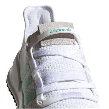 adidas Originals U_Path Run W Damen Sneaker weiß mint G27649 – Bild 2
