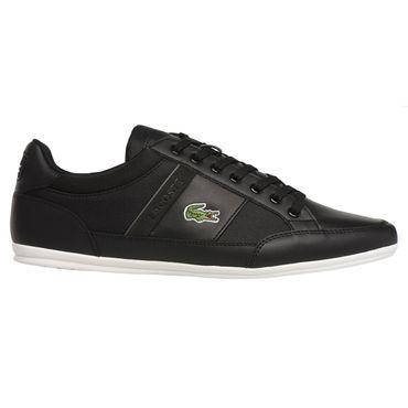 Lacoste Chaymon 219 CMA Herren Sneaker schwarz 7-37CMA0011237 – Bild 1