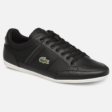 Lacoste Chaymon 219 CMA Herren Sneaker schwarz 7-37CMA0011237 – Bild 3