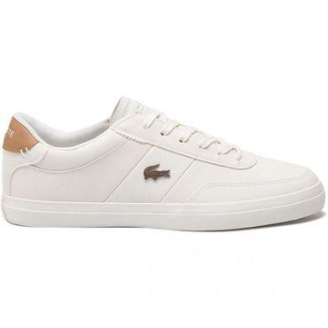 Lacoste Court-Master 419 Herren Sneaker off white 7-37CMA0013OT6 – Bild 1