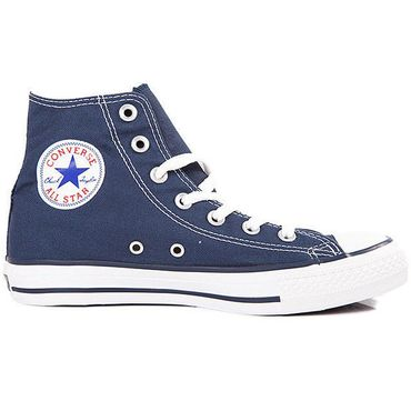 Converse All Star Hi Chuck Taylor Chucks navy M9622C – Bild 1