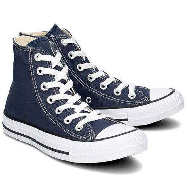 Converse All Star Hi Chuck Taylor Chucks navy M9622C – Bild 3