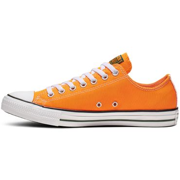 Converse All Star Ox Chuck Taylor Chucks orange 164413C – Bild 2