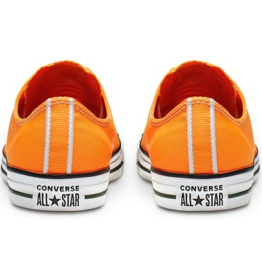 Converse All Star Ox Chuck Taylor Chucks orange 164413C – Bild 4