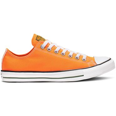 Converse All Star Ox Chuck Taylor Chucks orange 164413C – Bild 1