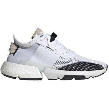 adidas Originals POD-S3.1 Herren Sneaker weiß schwarz DB2929 – Bild 1