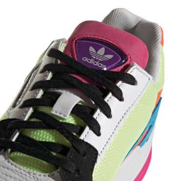 adidas Originals Falcon W Damen Sneaker multicolor CG6210 – Bild 3