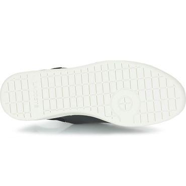 Lacoste Carnaby Evo 418 Sneaker schwarz 7-36SPM0015454 – Bild 6