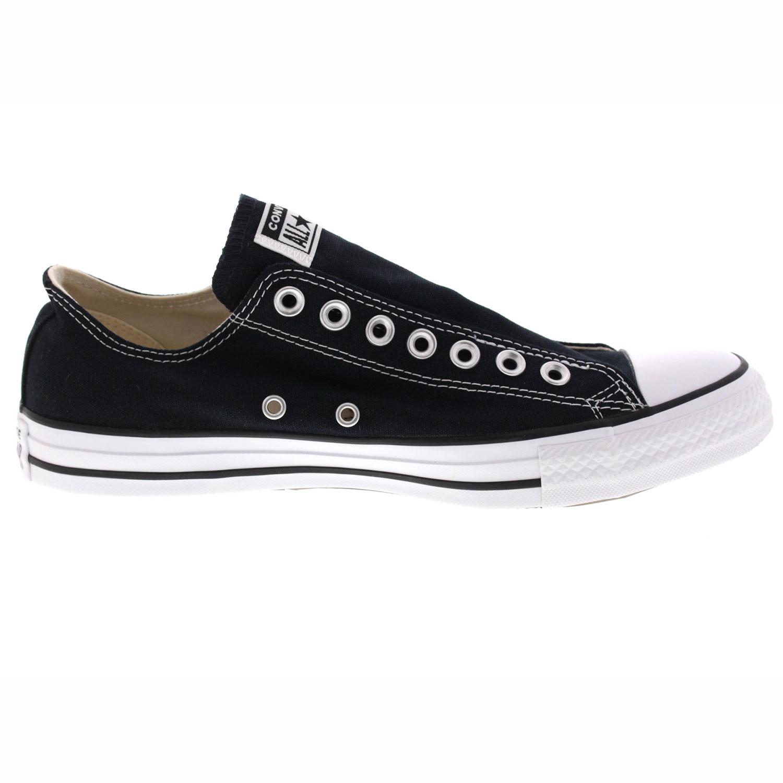 e7405ee013e12 Converse Chuck Taylor All Star Slip Chucks 164300C schwarz