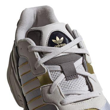 adidas Originals Yung-96 Herren Sneaker grau DB3565 – Bild 2