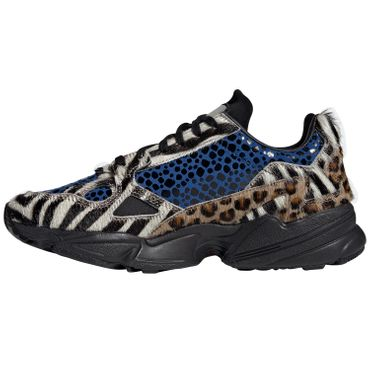 "adidas Originals Falcon W ""Out Loud"" animal Damen Sneaker F37016 – Bild 2"