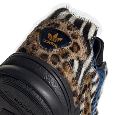 "adidas Originals Falcon W ""Out Loud"" animal Damen Sneaker F37016 – Bild 4"