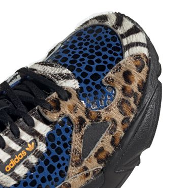 "adidas Originals Falcon W ""Out Loud"" animal Damen Sneaker F37016 – Bild 3"
