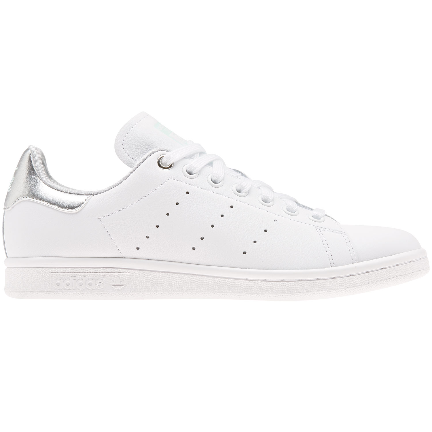 adidas Originals Stan Smith W Damen Sneaker weiß mint G27907