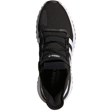 adidas Originals U_Path Run Herren Sneaker schwarz weiß G27639 – Bild 6