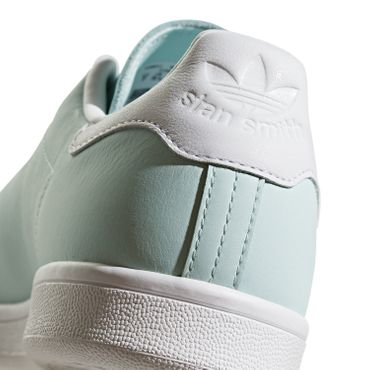 adidas Originals Stan Smith W Damen Sneaker mint F34307  – Bild 3
