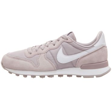 Nike WMNS Internationalist Damen Sneaker violet ash 828407 502 – Bild 2