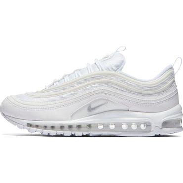 Nike Air Max 97 Herren Sneaker weiß 921826 101 – Bild 2