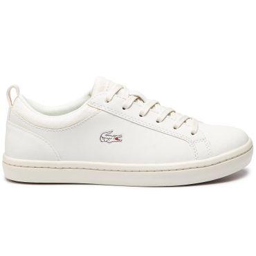 Lacoste Straightset 119 Damen Sneaker off white 7-37CFA004718C – Bild 1