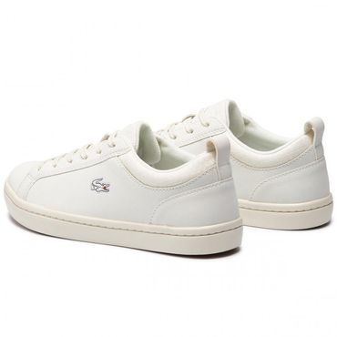 Lacoste Straightset 119 Damen Sneaker off white 7-37CFA004718C – Bild 3
