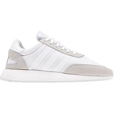 adidas Originals Iniki I-5923 Herren Sneaker weiß beige BD7812 – Bild 1