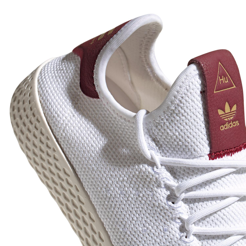 Pw Bordeaux Sneaker Originals W Tennis Damen Adidas Weiß