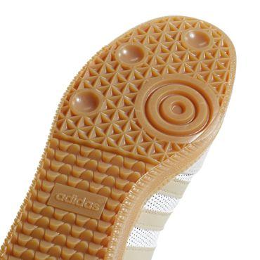 adidas Samba OG Herren Sneaker weiß beige BD7544  – Bild 4