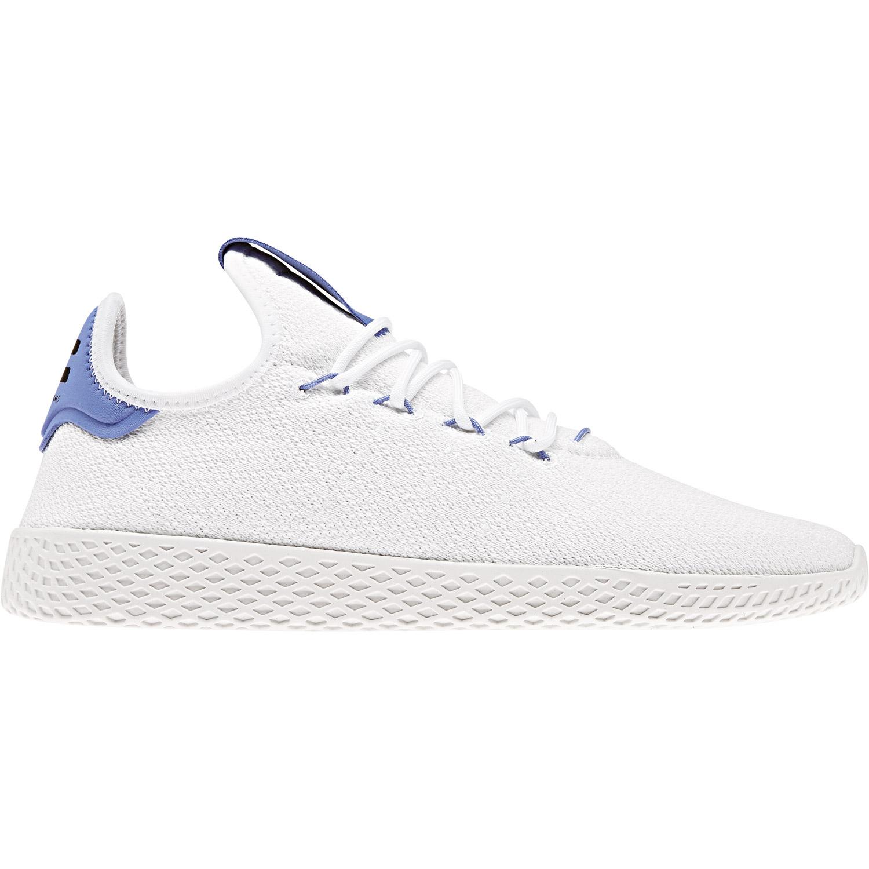 adidas Originals PW Tennis HU Sneaker weiß blau BD7521