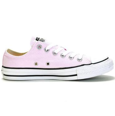 Converse All Star Ox Chuck Taylor Chucks pink foam 163358C – Bild 4