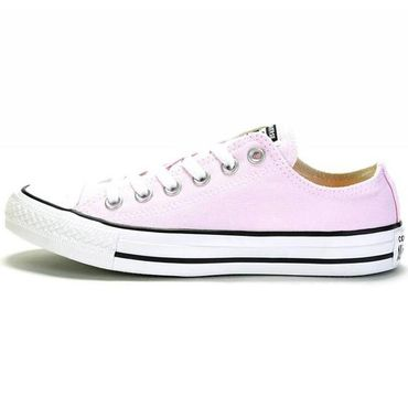 Converse All Star Ox Chuck Taylor Chucks pink foam 163358C – Bild 2