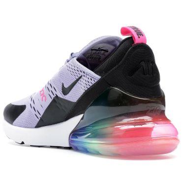 Nike Air Max 270 Betrue Herren Sneaker lila mehrfarbig AR0344 500 – Bild 3