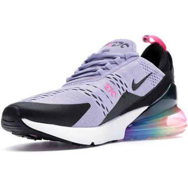 Nike Air Max 270 Betrue Herren Sneaker lila mehrfarbig AR0344 500 – Bild 4