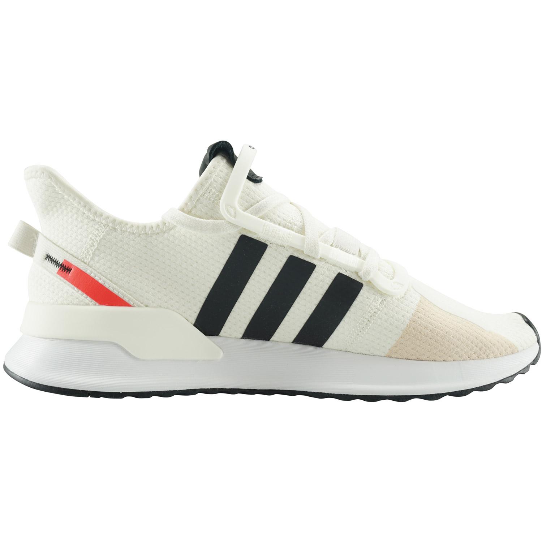 adidas Originals U_Path Run Sneaker für Herren Weiß