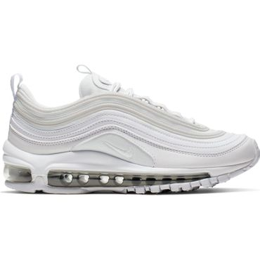 Nike Air Max 97 (GS) Kinder Sneaker weiß 921522 104 – Bild 1